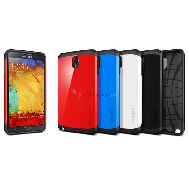 SPIGEN SGP Slim Armor Case для Samsung Galaxy Note 3