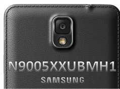 Прошивка N9005XXUBMH1 для Galaxy Note 3 LTE (SM-N9005)