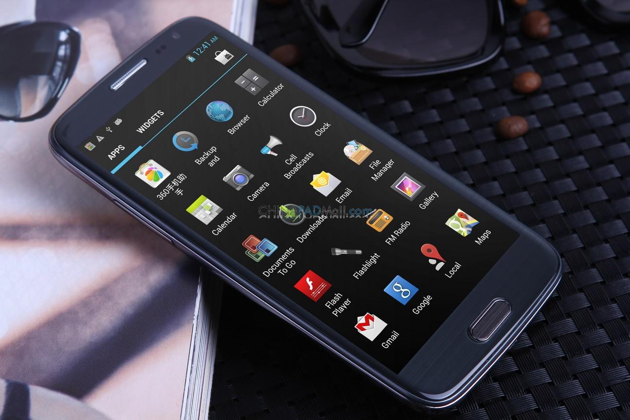 Star Galaxy S4 I9500, N9500