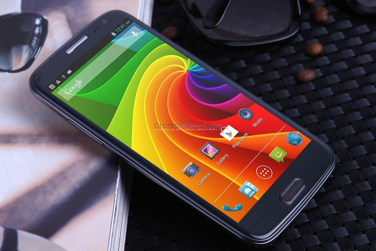 Star I9500 - очередной клон Galaxy S4