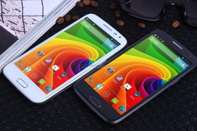 Смартфон Star S4 I9500