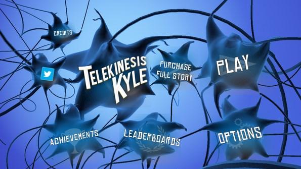 Telekinesis Kyle – удивительное умение для Галакси С4