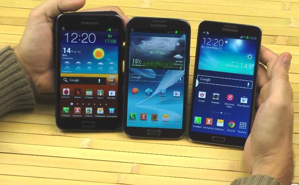 Samsung Galaxy S4 инструкция на русском