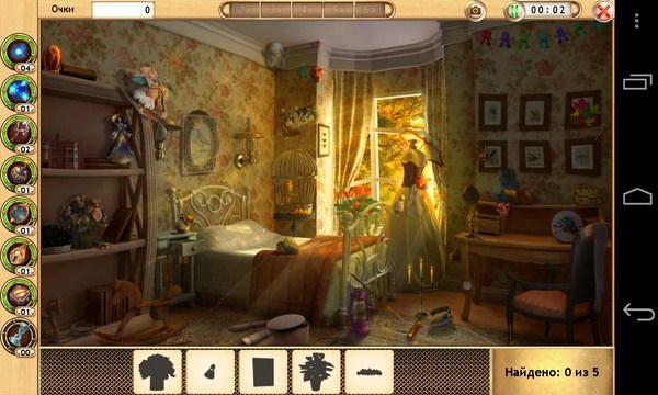 Зеркала Альбиона - головоломка на Galalxy S4