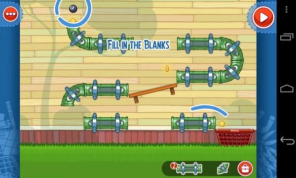 Amazing Alex - логическая игра на смартфоны Android