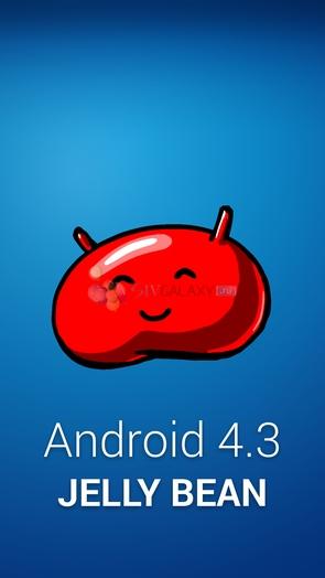Обзор прошивки Android 4.3 на Galaxy S4 I9500