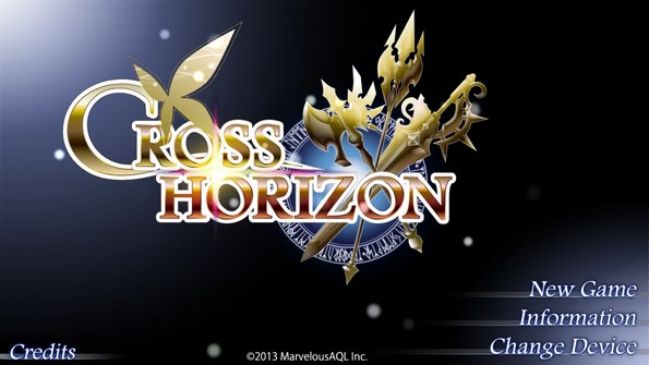Cross Horizon – мир баталий для Galaxy S4