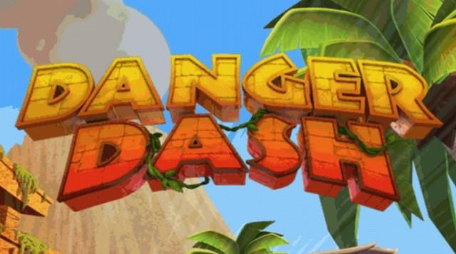 Danger Dash - рннер на Samsung Galaxy S4