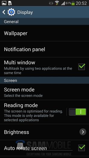 Прошивка I9505XXUEMJ3 на основе Android 4.3 для Galaxy S4