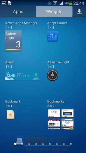 I9505XXUEMJ3 – Android 4.3 для Галакси С4