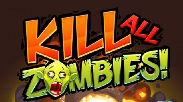 Kill All Zombies! - раннер на Samsung Galaxy S4