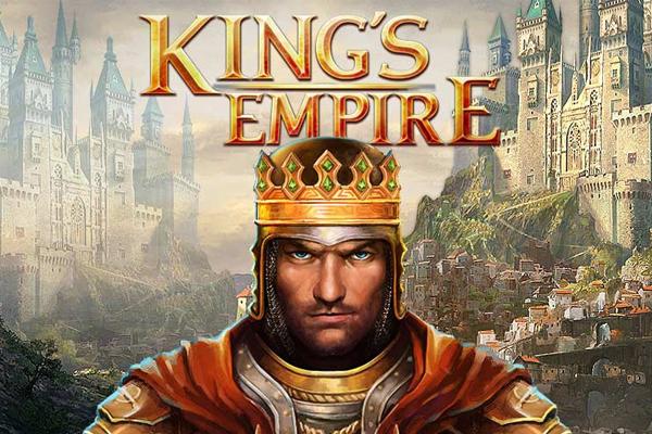 King's Empire – строим империю вместе для Samsung Galaxy S4