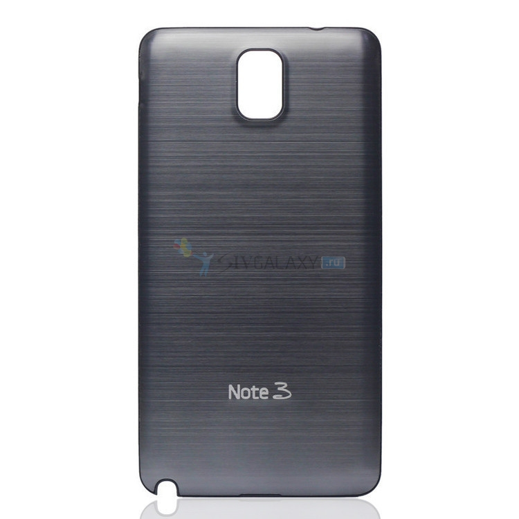Панель из металла для Samsung Galaxy Note 3
