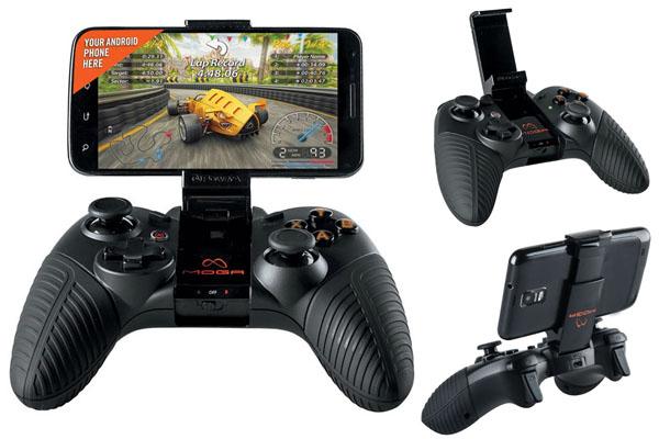 MOGA Pro Controller - джойстик для Galaxy Note 3 и Galaxy S4