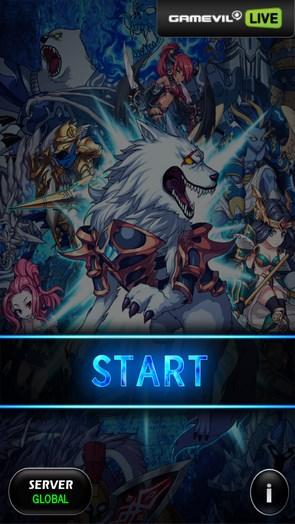 Monster Warlord – монстро-батл для Galaxy S4