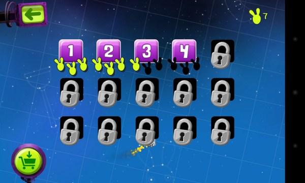 Rabbids Big Bang - игра-аркада на смартфоны Galaxy S4