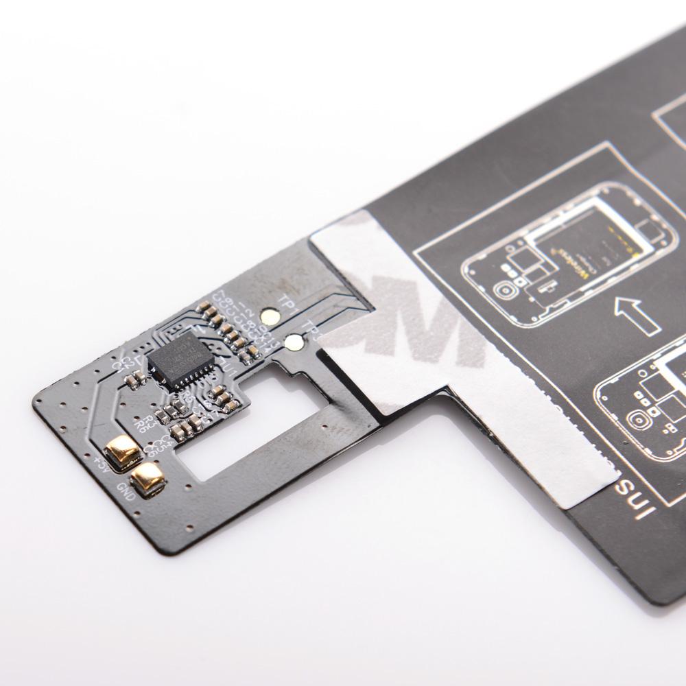 Беспроводное зарядное WiQiQi для Galaxy S4 Active