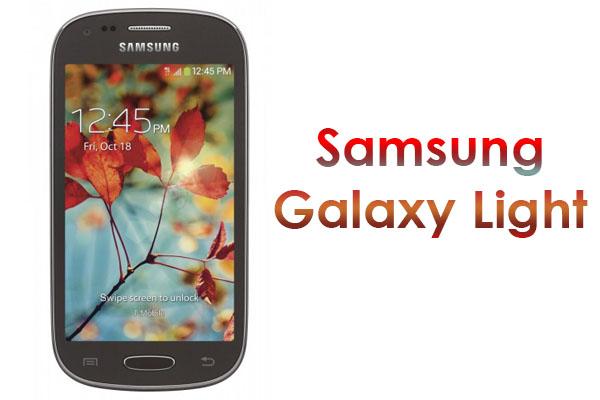 Новый смартфон Samsung Galaxy Light анонсирован T-Mobile