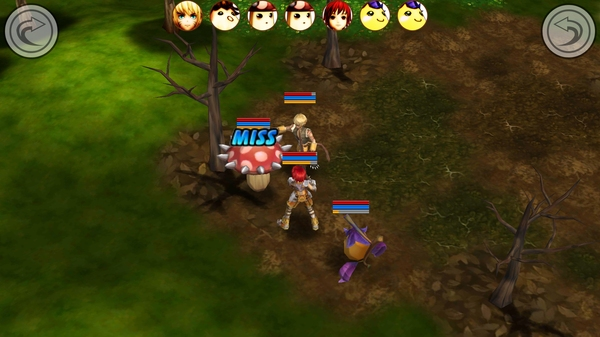 Ролевая игра Sardonyx с элементами тактики