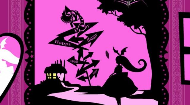 ShadowAlice [Cheshire Cat] - интерактивные бои на Galaxy S4