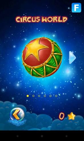 Sky Cups - игра на Samsung Galaxy S4