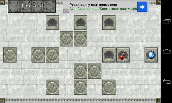 The Rune God - игра на Galaxy S4
