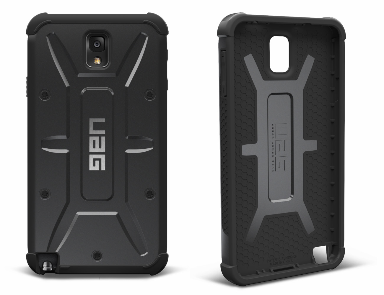 Чехол Urban Armor Gear для Samsung Galaxy Note 3