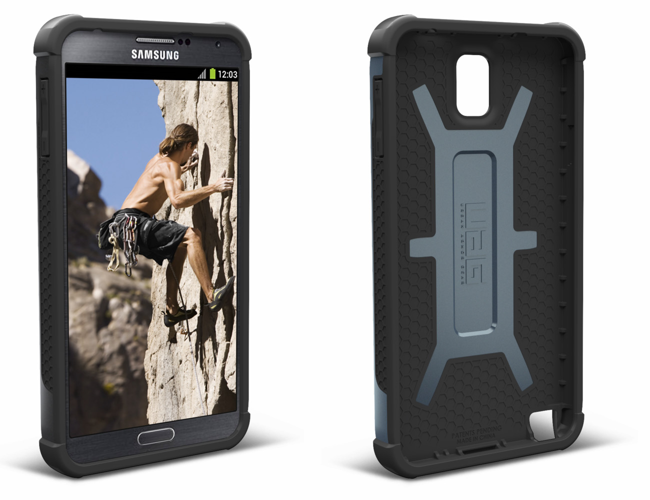 Кейс Urban Armor Gear для Galaxy Note 3
