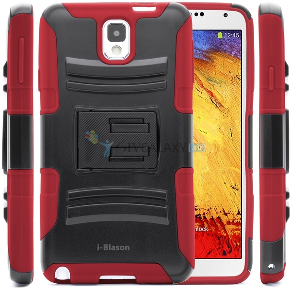 i-Blason Samsung Galaxy Note 3 Note III N9000