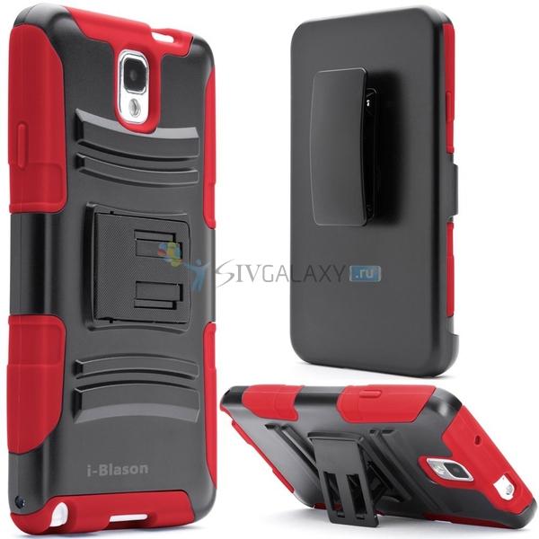Чехол i-Blason для Samsung Galaxy Note 3 Note III N9000