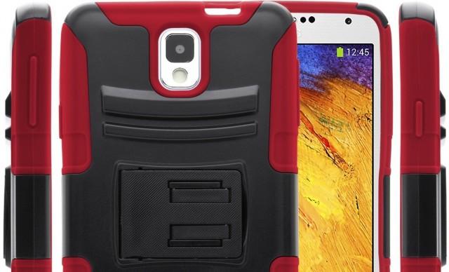 Защитные чехлы для Samsung Galaxy Note 3