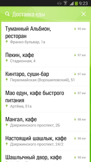 """""""звонилка"""" для Galaxy S4"""