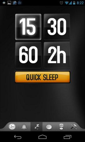 Alarm Clock Ultra - будильник на Самсунг Галакси С4