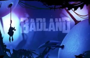 BADLAND - игра на Android