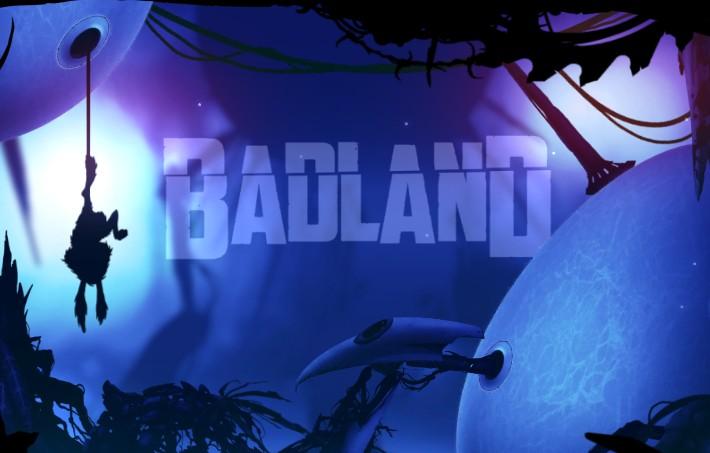 Бадланд КРУТАЯ игра - Badland game Android - …