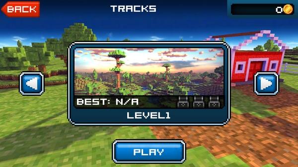 Minecraftch - начни путешествие в мир Майнкрафта тут!