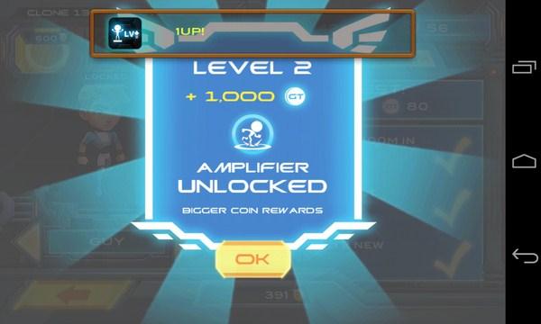 Gravity Guy 2 - игра на смартфоны Самсунг Галакси С4