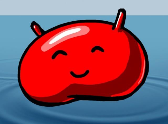 Новая прошивка I9300XXUGMJ9 на Android 4.3 Jelly Bean для Galaxy S3 I9300