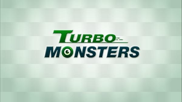 Monsters Climb Race: hill race - заезды по холмам