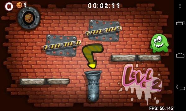 Monya Underground - казуалка на Galaxy S4