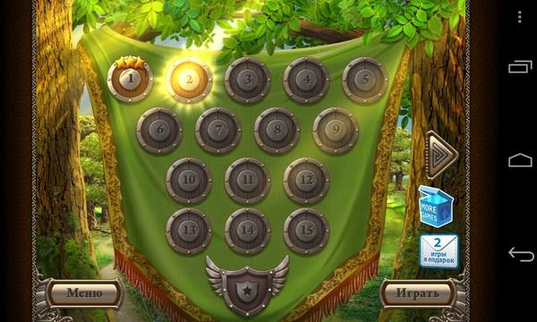 Northern Tale - игра-аркада на смартфоны Андроид