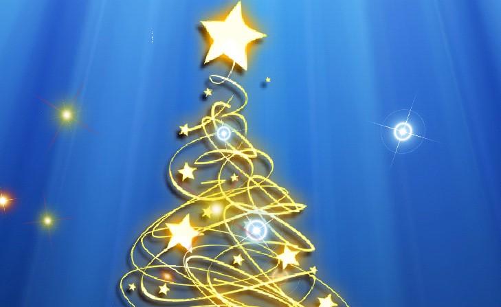 Новогоднее Видео Обои На Самсунг Скачать