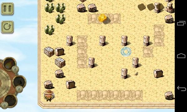 Pave The Way - логическая игра на Samsung Galaxy S4
