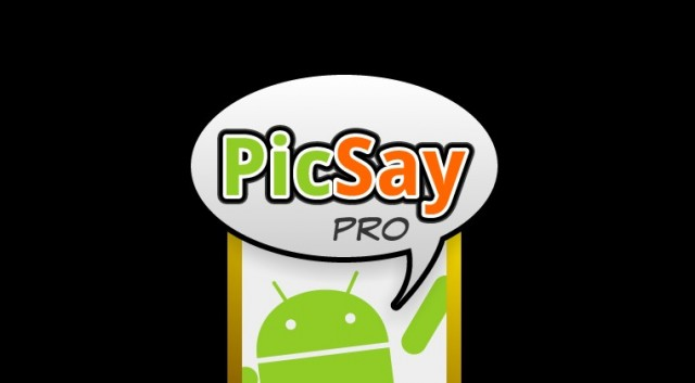 PicSay - редактор фото для Galaxy S4
