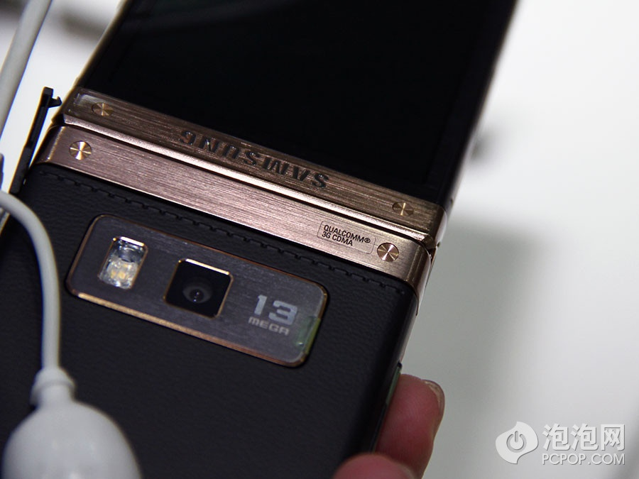 Samsung Galaxy Golden SM-W2014 на Snapdragon 800