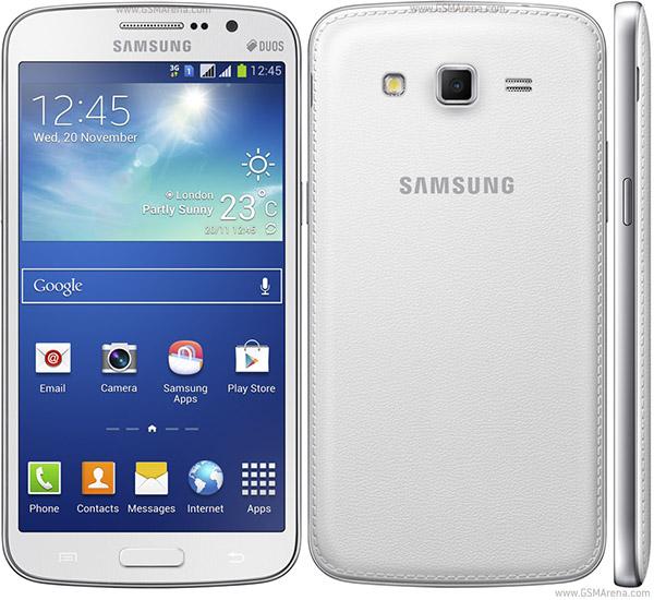 Samsung Galaxy Grand 2 SM-G7100 (SM-G7102 Duos)
