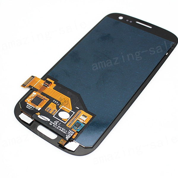 Дисплей на Samsung Galaxy S3 I9300 и I9305