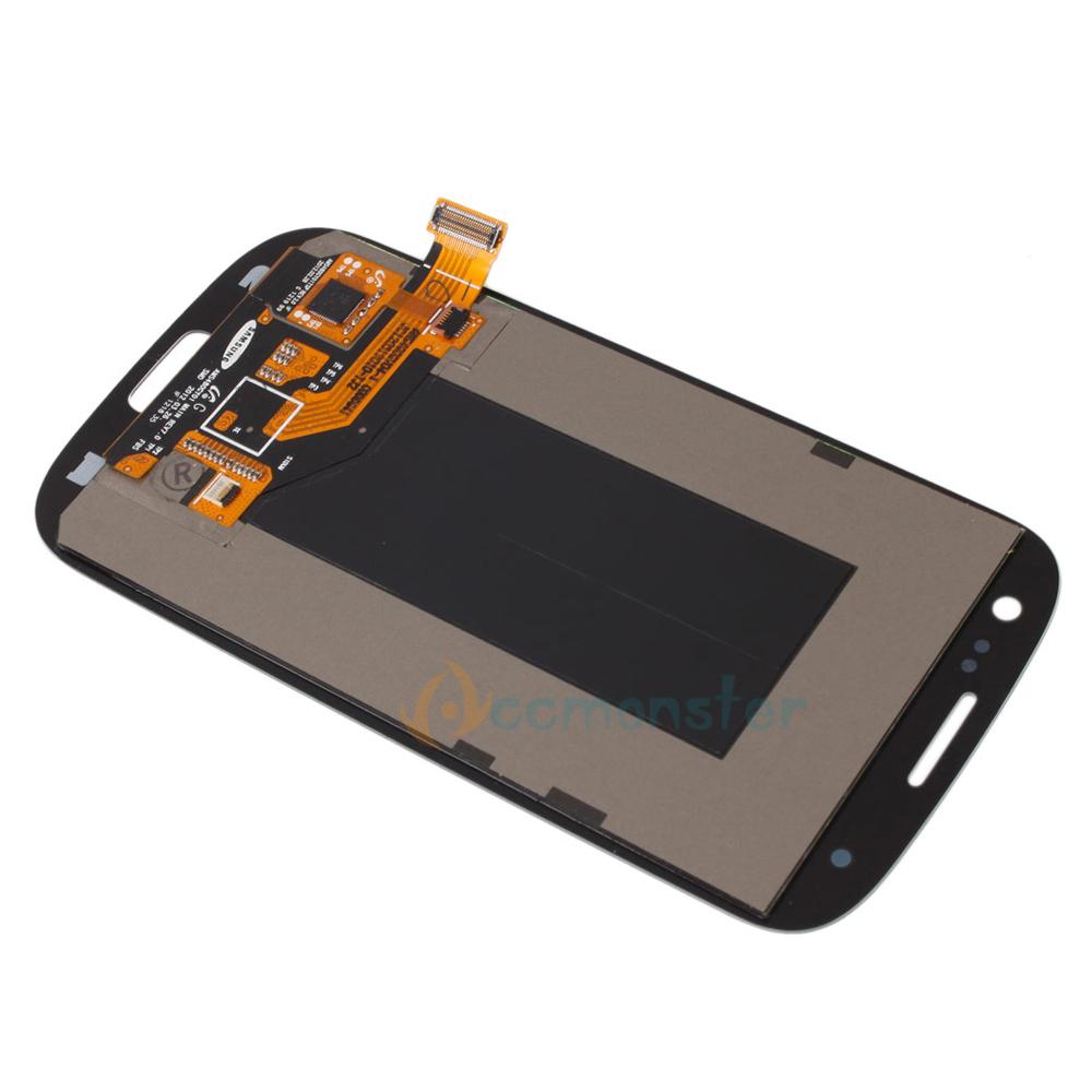 Дисплей для Samsung Galaxy S3 - обзор и стоимость замены