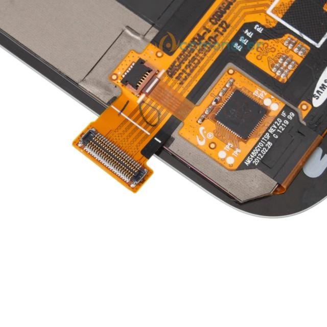 Дисплей на Samsung Galaxy S3