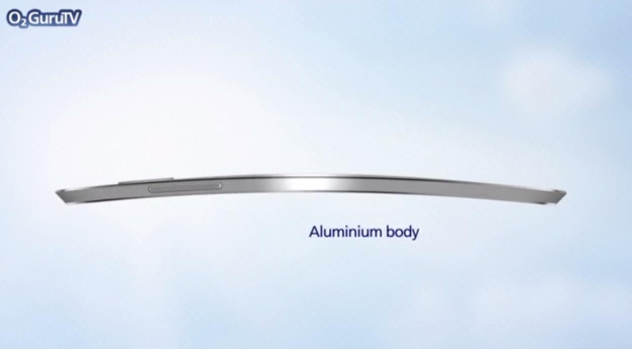 Внешний вид смартфона Samsung Galaxy S5